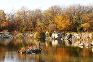 Horseshoe Lake2 - Kelleys Island