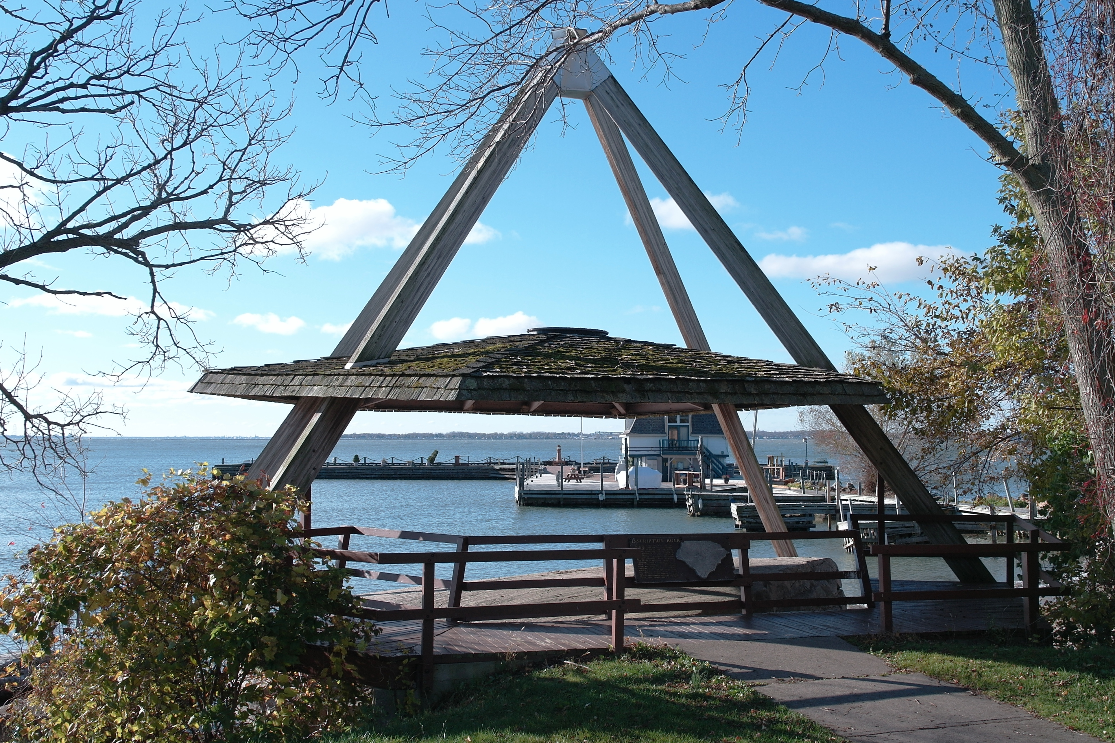 kelleys island A collection of links for genealogy, ohio history and historic preservation.