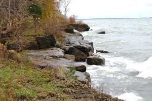 North Shore Trail 4 - Kelleys Island
