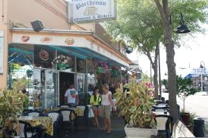 Tarpon Springs, FL - Sponge Docks